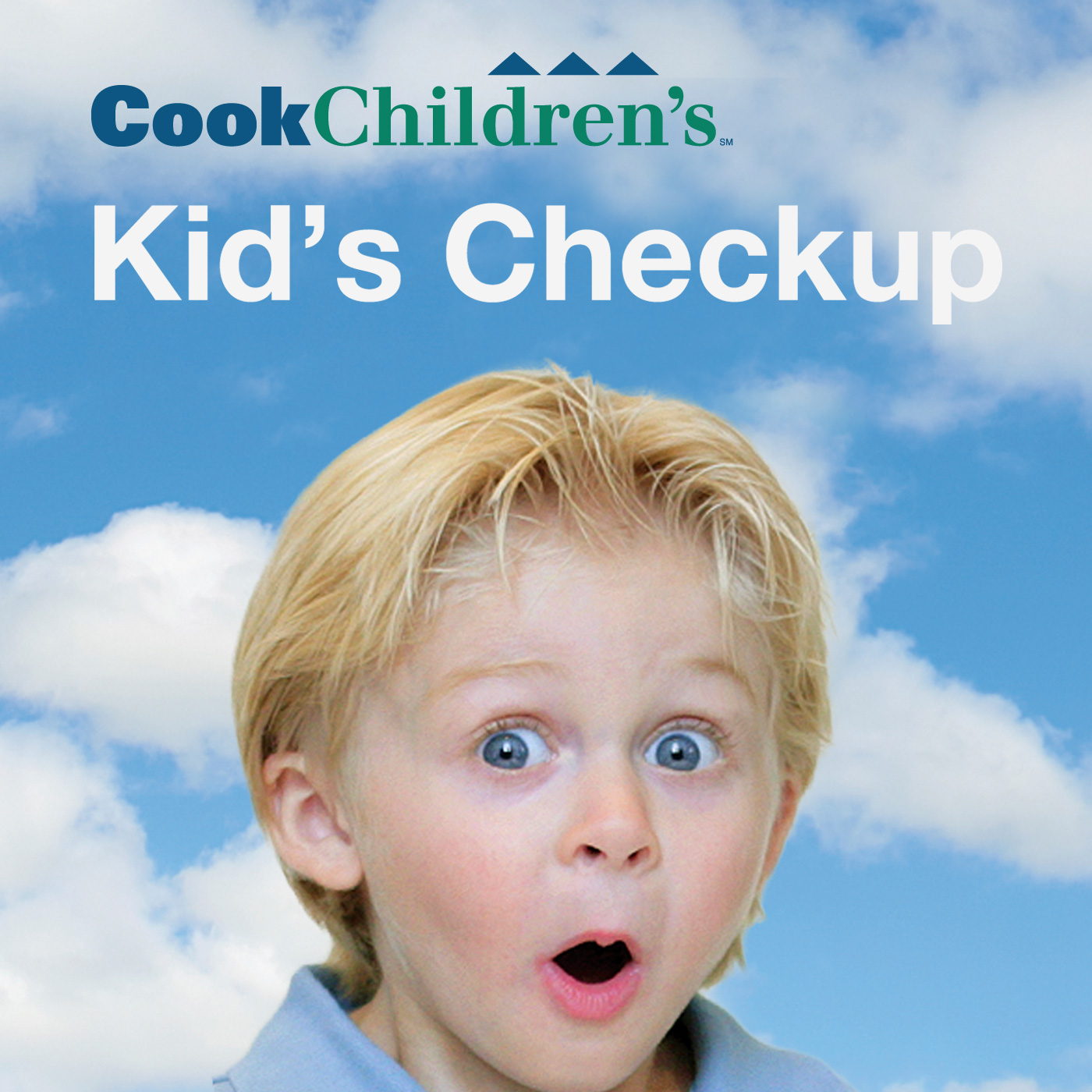 Kids Checkup | Cook Children's